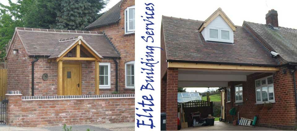 Elite Building Services Garage Conversions